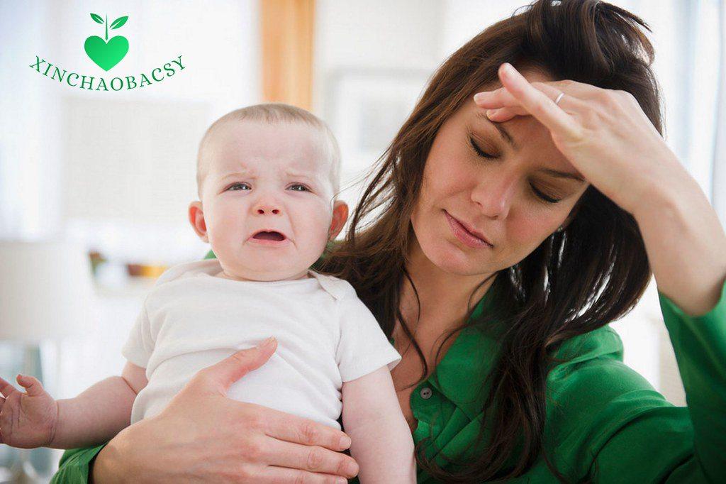 Kinh nghiệm chữa co giật động kinh hiệu quả từ người mẹ trẻ!
